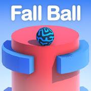 Fall Ball : Addictive Falling APK