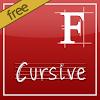 ★ Cursive Font - Rooted ★ APK