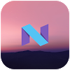 Wallpaper for Android 7 N funs APK
