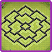 COC Maps & Builder Base Layouts APK