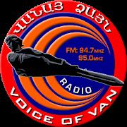 Voice of Van Live PRO APK