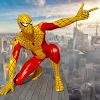 Spider Hero Crime Battle APK