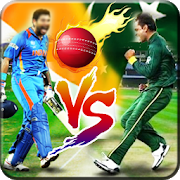 India Vs Pakistan Cricket HD Game 2018 1.1 Android Latest Version Download