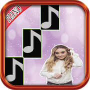 Sabrina piano Game 1.0 Android Latest Version Download