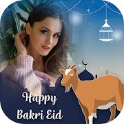 Bakra Eid Photo Frames 2018 APK