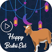 Bakri Eid Video Status 2018 APK