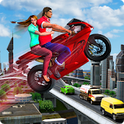 Tricky bike new crazy stunt dead mission APK