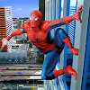 Crime Fighter Spider Hero APK