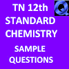 12th Chemistry Question Bank APK