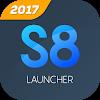 S8 Launcher - Themes Pro APK