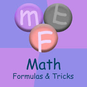 Math Formulas and Tricks APK