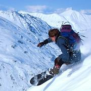 Skiing Puzzle APK