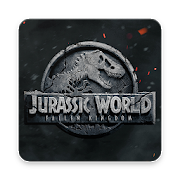 Jurassic World Wallpaper APK
