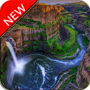 Scenery Wallpaper HD APK