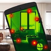 Scanner spy bugs simulator APK