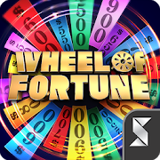 Wheel of Fortune Free Play: Game Show Word Puzzles APK