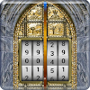 screen lock number golden gate APK