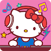 Hello Kitty Music Party - Kawaii and Cute! APK