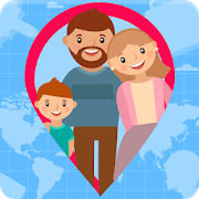 Phone Tracker - Family Search APK