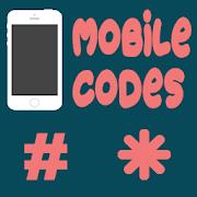 Secret Mobile Codes APK