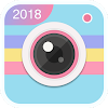 Candy Selfie Camera - Kawaii Photo,Beauty Plus Cam APK