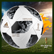 FIFA World Cup 2018 - Live Updates APK
