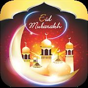 Eid Mubarak Wallpapers HD APK