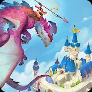 Sky Kingdoms - Castle Siege APK