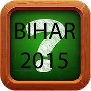 BIHAR ASSEMBLY ELECTIONS 2015 APK