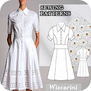Sewing Patterns for Clothing APK