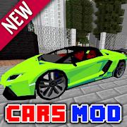 Car Mod for Minecraft Game APK