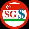 Singapore Exchange Rate APK