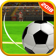 FreeKick Football - World Cup Russia 2018 APK