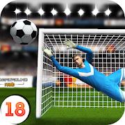 Russia Football Cup 2018 - Soccer Football Games APK