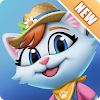 Kitty City: Help Cute Cats Build & Harvest Crops APK