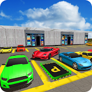 Extreme Hard City Car Parking Simulation 2018 APK