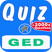 GED Practice Test Free APK