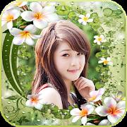 Flower Frames Collage APK