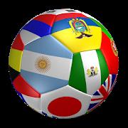 World Cup 2018 Live Score & FIFA Ranking (Flutter) APK