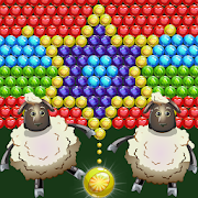 Sheep Pop Bubble Rescue APK