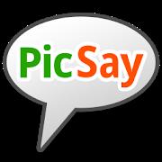 PicSay - Photo Editor APK