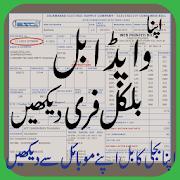 Electricity Bill Checker Wapda All Pakistan(2017) APK