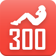 300 sit-ups abs workout. Be Stronger APK