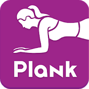 Plank timer Full body workout BeStronger APK
