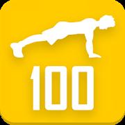 100 Pushups workout APK