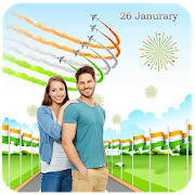 Independence Day Photo Frame 15 August Photo Frame APK