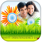 Independnce Photo Frame