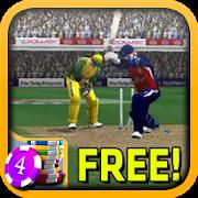 Cricket Slots - Free APK