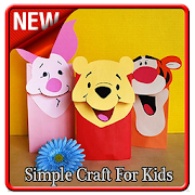 Simple Craft For Kids APK