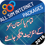 All Sims Internet Packages 2018 APK